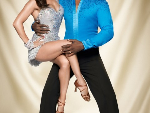 Strictly's Patrick Robinson causes real-life Casualty after hand injury almost forces him off show