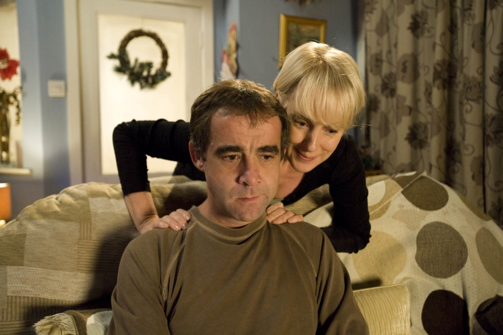 Michael Le Vell returns to Coronation Street set after acquittal