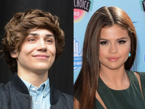 Union J Geroge Shelley and Selena Gomez: 'just friends' say JJ and Josh