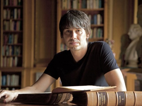 Brian Cox strayed into morally murky waters on Science Britannica