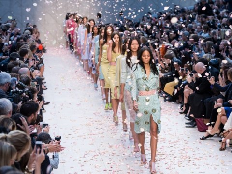The verdict: How Fashion Week put London on top of the world