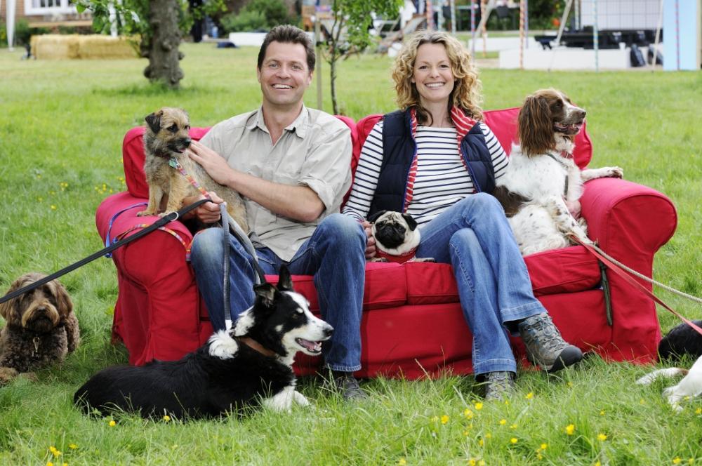 The Wonder Of Dogs, Peaky Blinders, The Honeymoon Murder: TV picks