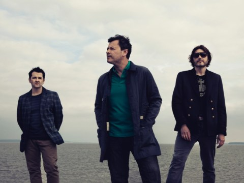 Manic Street Preachers' Rewind The Film is as good as anything they've ever done
