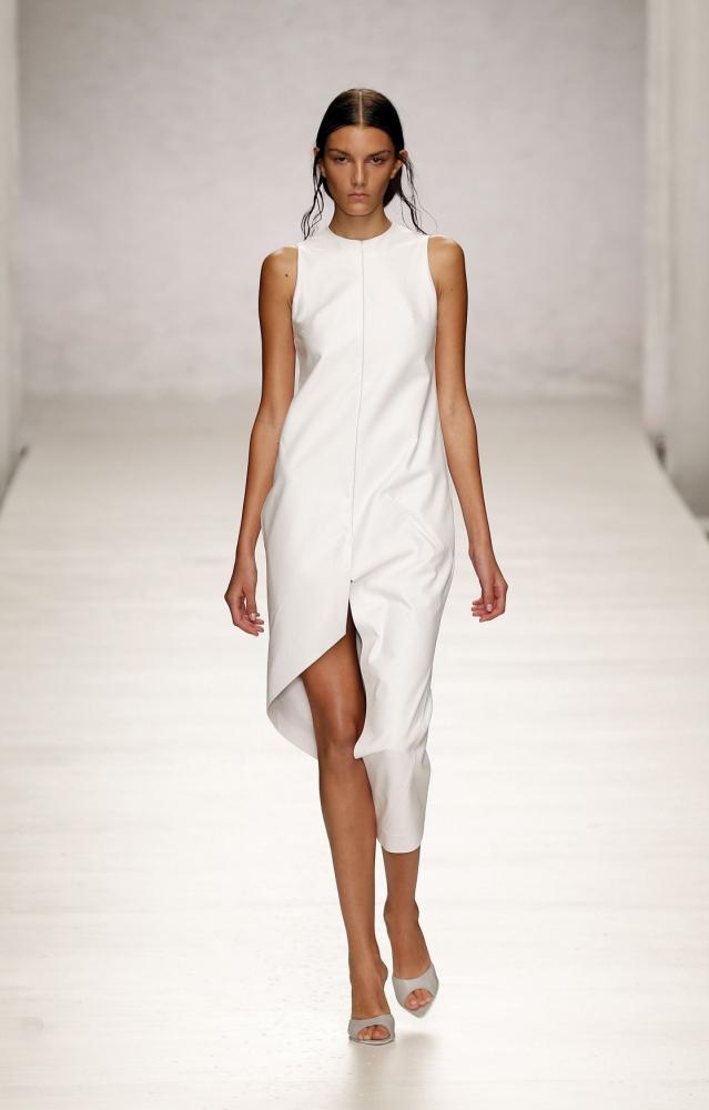 London Fashion Week: Lucas Nascimento