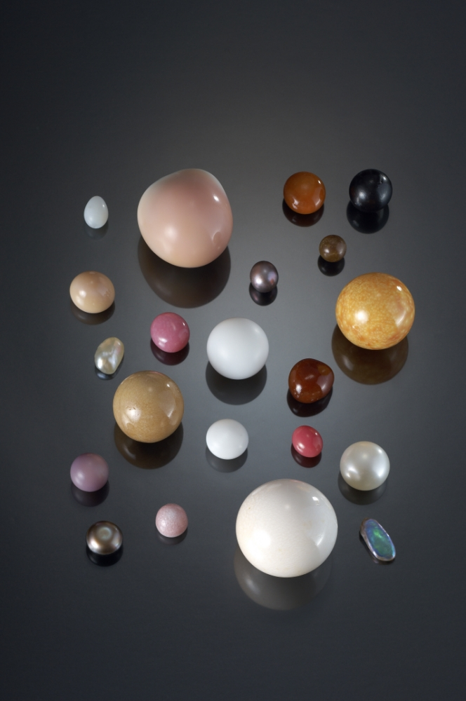 Pearls at the Victoria and Albert Museum: Exhibition proves pearls still have edge
