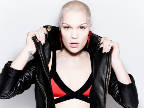 Jessie J's Alive: For all the 'be who you want to be' messages, Jessie still sounds like she's at an audition