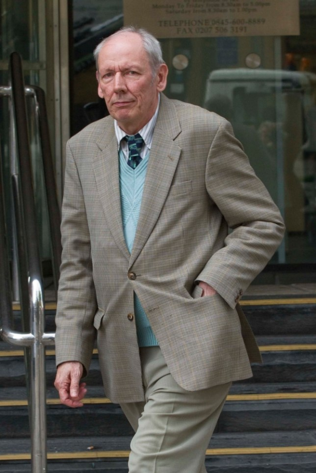 Central Court News - Wednesday 18th September 2013.nPic shows - Paul Anthony Lovell. Paul Anthony Lovell, 61, an IT consultant from Enfield at Highbury Magistrates Court. Paul Anthony Lovell was caught trying to have sex with a sheep in the woods next to Tottenham FC training ground. Today (Wed) at Highbury Magistrates Court, Lovell entered a plea of not guilty to indecent exposure and outraging public decency. nFor the full story - see Central News.