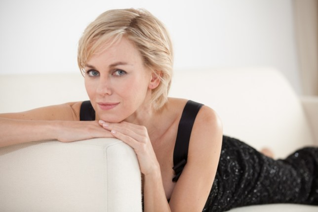 Naomi Watts in the biopic of the People's Princess (Picture: supplied)