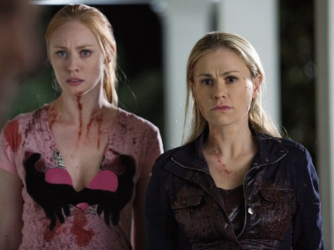 True Blood is a lethal cocktail of blood, porn and a slick script