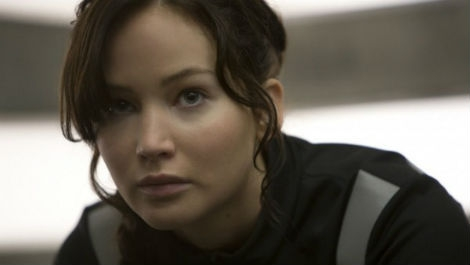 Gallery: The Hunger Games: Catching Fire