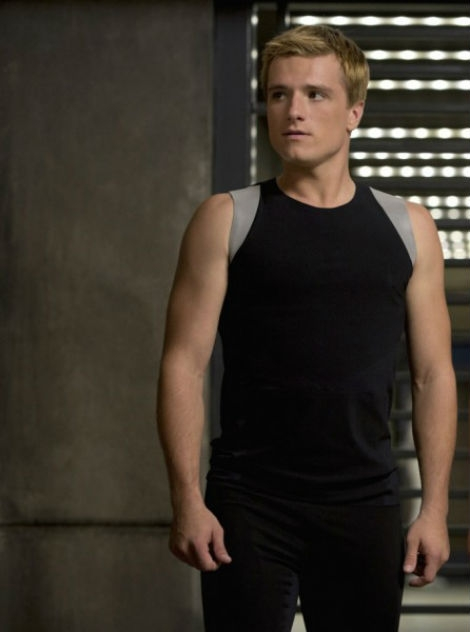 Top 10 fantasy film hunks: From the lead men of The Hunger Games Catching Fire to Thor