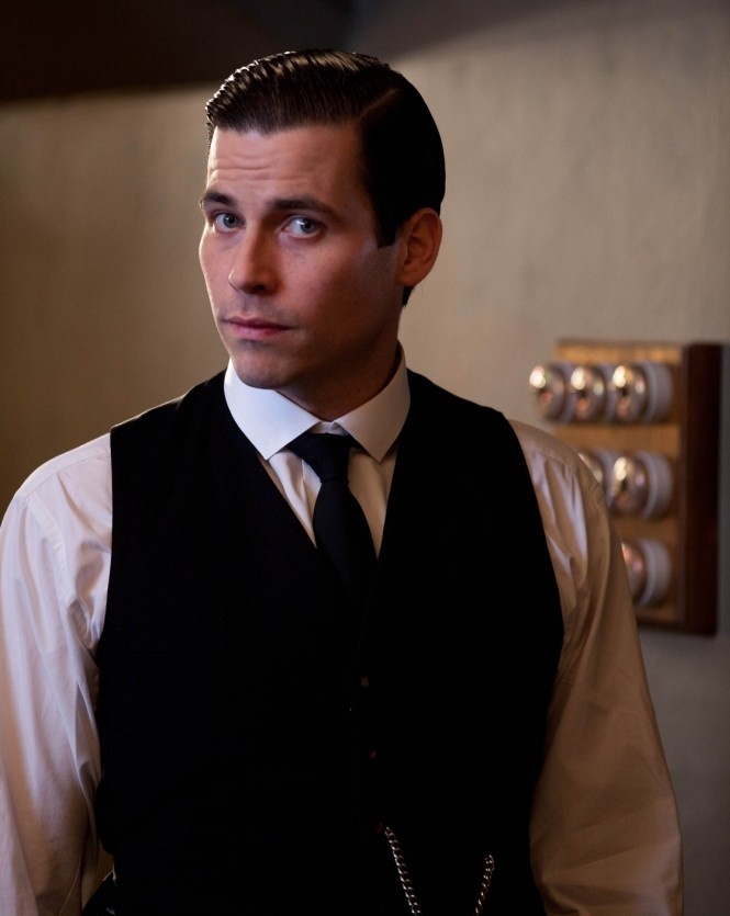 Downton Abbey finale: Thomas Barrow set to be killed in dramatic last episode