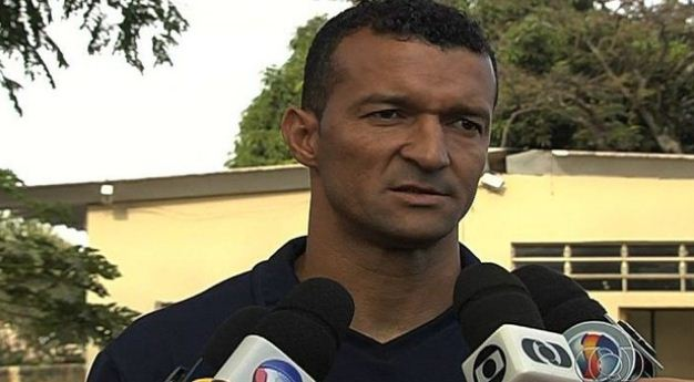 Fears: Physio Ramildo Fonseca said he is in fear of his life (Picture: kos)