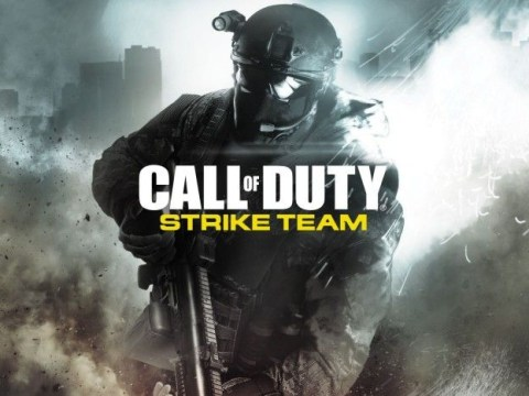 Call Of Duty: Strike Team review – point and shoot
