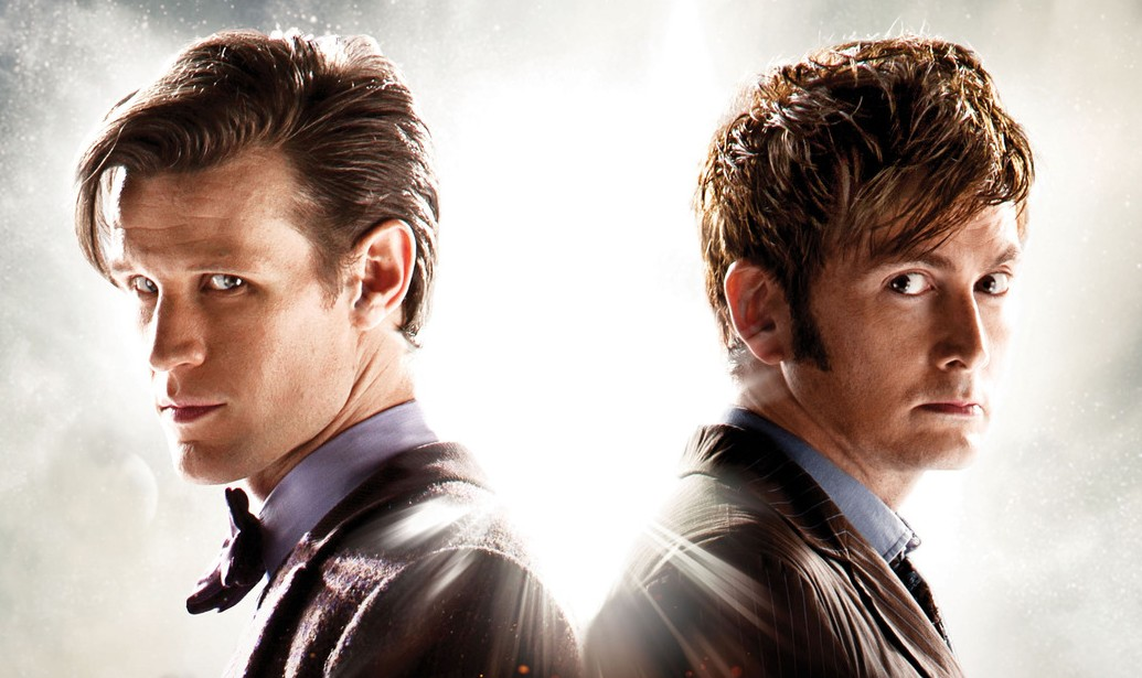 Doctor Who: How many Doctors will return in The Day of the Doctor?
