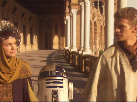 Star Wars characters who won't get their own spin-off but should #5: Cliegg Lars