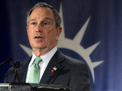 New York mayor Michael Bloomberg challenges European cities to improve urban life