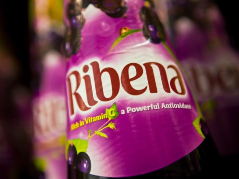 Japanese food and drink firm buys up Lucozade and Ribena for £1.35bn