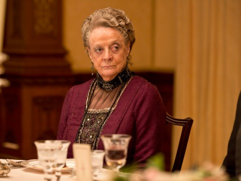 Downton Abbey dating tips: Pearls of wisdom from Violet Crawley and co.