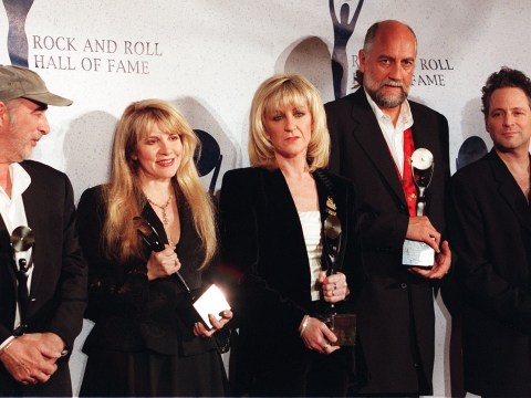 Christine McVie to reunite with Fleetwood Mac for London concerts