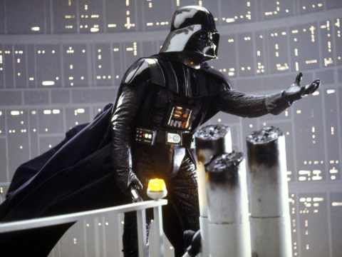 Darth Vader is back in Rogue One – and so is the voice of James Earl Jones