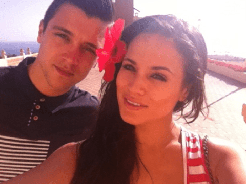Union J's JJ Hamblett and Catherine Lopez welcome first baby