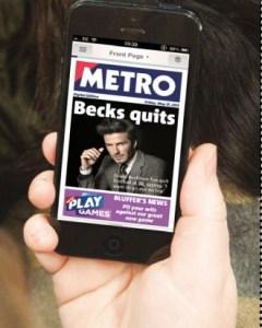 metro phone