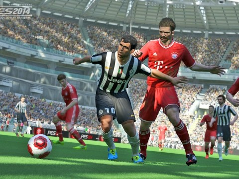 Games Inbox: FIFA 14 vs. PES 2014, No One Lives Forever 3, and Tokyo Game Show