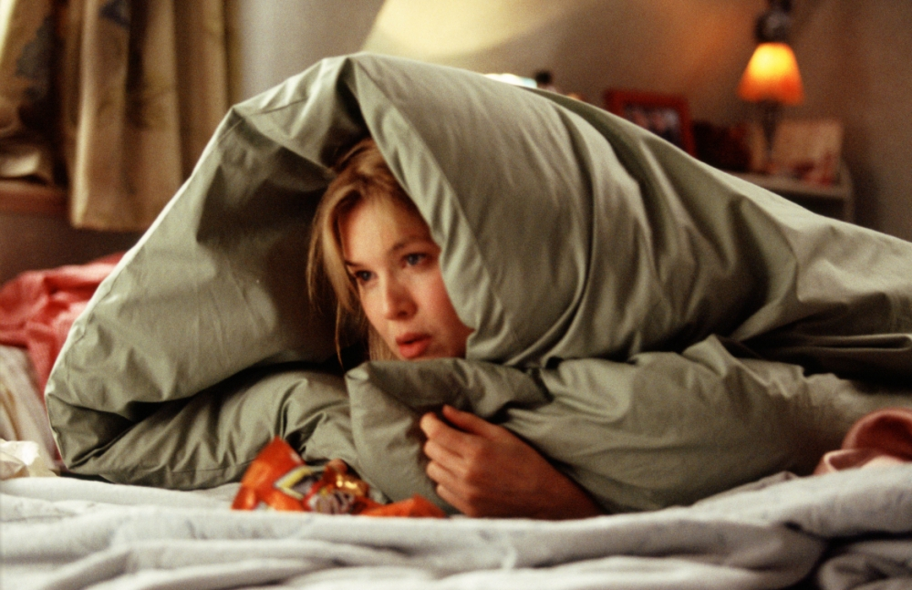 Bridget Jones fans in for a big shock in new book Mad About The Boy