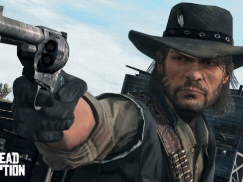 Publisher promises more Red Dead and BioShock games