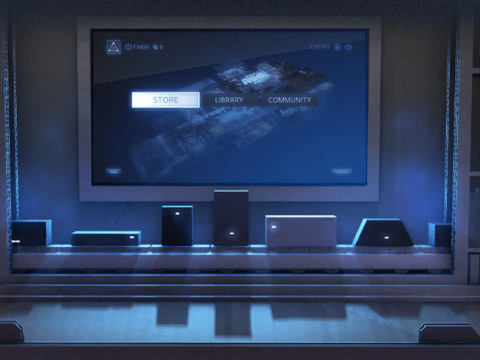 Gaming rigs: Do we need Steam Machines in our living rooms?