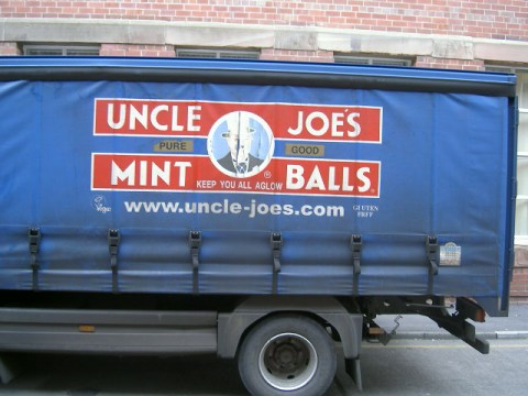 Uncle Joe's inspires British food firms to overseas success