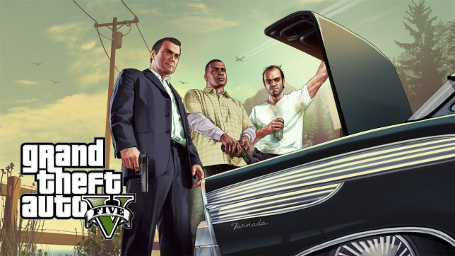 BBC to film making of GTA TV show