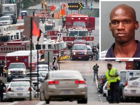 Washington DC Navy Yard shooting: 13 dead including gunman after shooting at navy base