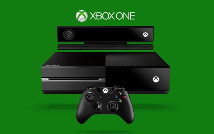 Xbox One - Microsoft's next generation