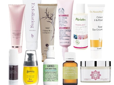 Beauty: Rose oil skincare to make your complexion bloom