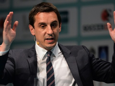 From Roy Keane to Gary Neville: The top 10 football pundits on TV and radio