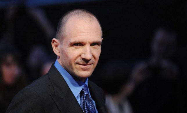 Ralph Fiennes plays MI6 chief Gareth Mallory (Picture: Getty Images)