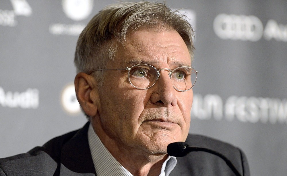 Harrison Ford 'without a doubt' returning for Star Wars Episode 7