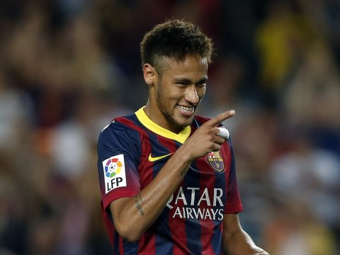 Neymar snubbed Chelsea and Manchester City to play with Lionel Messi at Barcelona, says Sandro Rosell