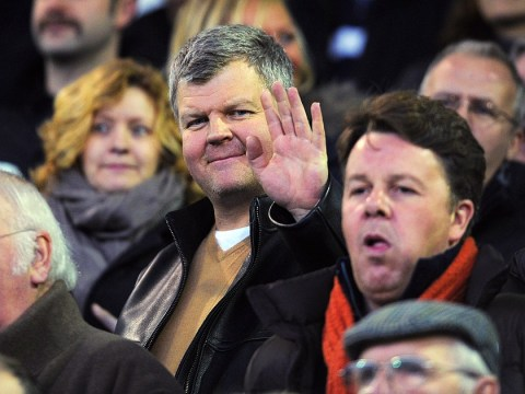 Adrian Chiles manages to make nearly £4million in a year ahead of BBC return
