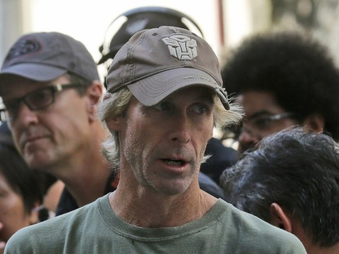 Michael Bay speaks out on 'World War Z' style Hong Kong attack on Transformers: Age of Extinction shoot