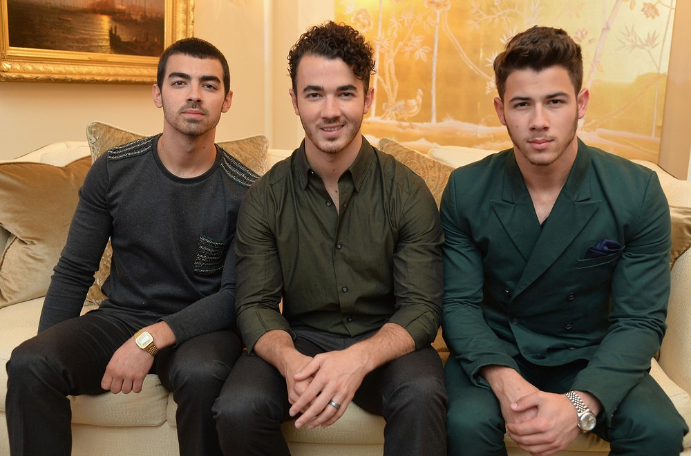 Jonas Brothers split up: Band says 'it's over for now'