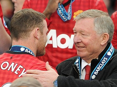 Why Sir Alex Ferguson is the man to lead Greg Dyke's England taskforce