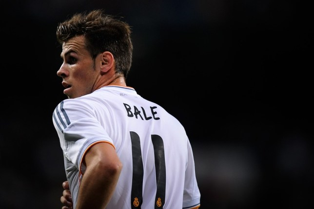 Real Madrid deny Gareth Bale surgery claims