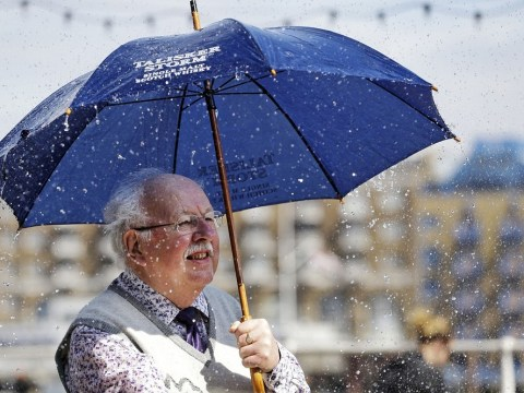 It's OK to take the morning off work if storm hits – Michael Fish says so