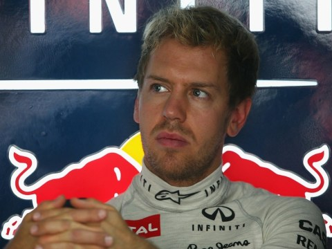 Driven to boredom by Sebastian Vettel's dominance? Don't be – F1's as enthralling as ever