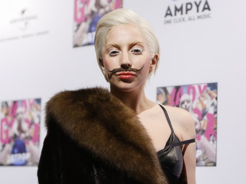 Lady Gaga in F-word rant against Madonna: I don't want her throne