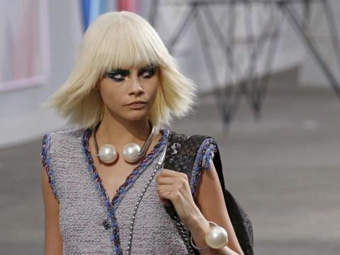Cara Delevingne to play Amanda Knox's sister in Michael Winterbottom biopic?