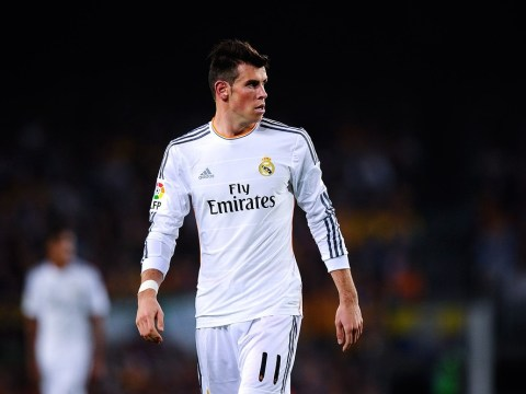 Gareth Bale backed to overcome tough start at Real Madrid by coach Carlo Ancelotti